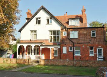 Thumbnail Studio to rent in Bath Road, Maidenhead, Berkshire
