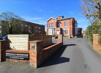 Thumbnail 2 bed flat for sale in Birkdale Mansions, Southport