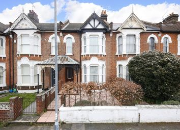 3 bed terraced house for sale in Kinveachy Gardens, London SE7