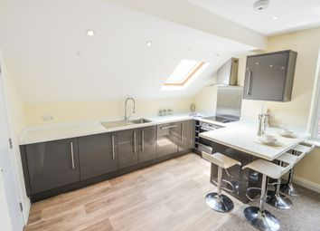 Thumbnail 2 bedroom flat to rent in Radcliffe Road, West Bridgford, Nottingham