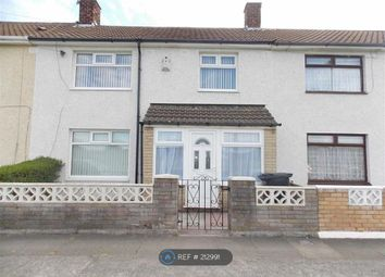 Thumbnail 3 bedroom terraced house to rent in Leyburn Close, Kirkby
