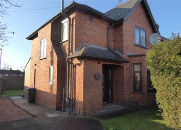 Thumbnail 3 bedroom semi-detached house to rent in Beech Avenue, Northampton