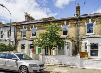 2 bed flat for sale in Rigault Road, London SW6