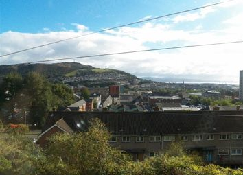 Thumbnail 3 bedroom end terrace house for sale in Pleasant View Terrace, Mount Pleasant, Swansea