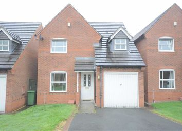 Thumbnail 3 bed detached house to rent in Navigation Loop, Stone