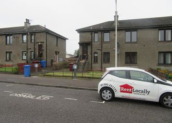 Thumbnail 2 bedroom flat to rent in Glenmarkie Terrace, Dundee