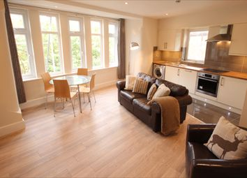 Thumbnail 1 bed flat to rent in Welburn Drive, Weetwood, Leeds