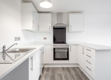 Thumbnail 2 bed flat to rent in Zaiden Apartments, Roland Court, Huntington, York