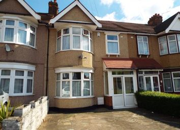 Thumbnail 3 bed terraced house for sale in Redbridge, Essex