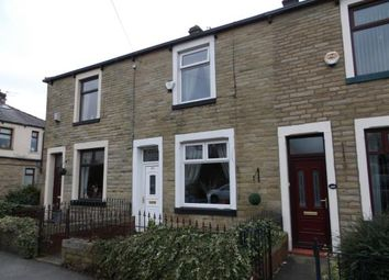 Thumbnail 3 bed terraced house for sale in Coal Clough Lane, Burnley, Lancashire