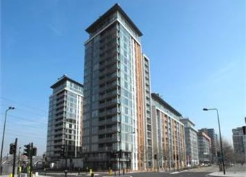 Thumbnail 1 bed flat to rent in Alaska Building, Royal Docks