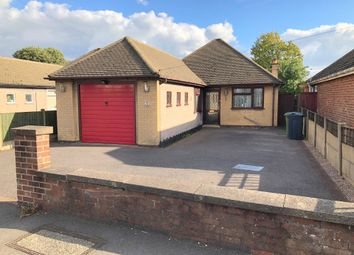 Thumbnail 2 bed detached bungalow for sale in Dannah Crescent, Butterley, Ripley
