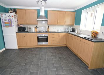 Thumbnail 4 bed detached house for sale in Plowes Way, Knottingley