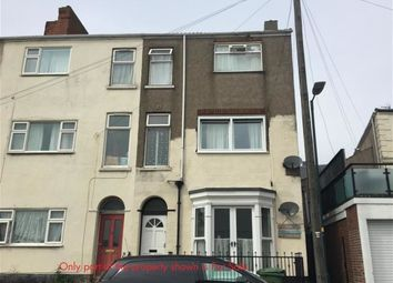 Thumbnail 3 bed maisonette for sale in Humber Street, Cleethorpes