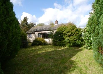 Thumbnail Detached bungalow for sale in Mariansleigh, South Molton