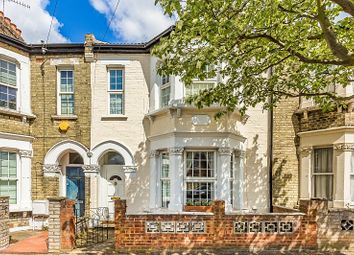 Thumbnail 3 bed property to rent in Eccles Road, Battersea