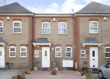 Thumbnail 3 bed terraced house for sale in Farley Mews, London