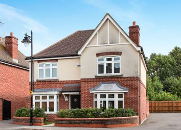 Thumbnail 4 bed detached house for sale in Denton Drive, Amesbury, Salisbury
