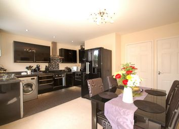 Thumbnail 2 bed semi-detached house for sale in Mirfield Grove, Blackpool