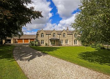 Thumbnail 4 bed detached house for sale in Haw Street, Coaley, Dursley, Gloucestershire