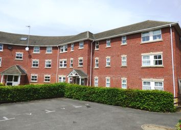 Thumbnail 2 bed flat to rent in Turing Drive, Bracknell
