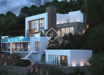 Thumbnail 4 bed villa for sale in Spain, Ibiza, Santa Eulalia, Ibz16011