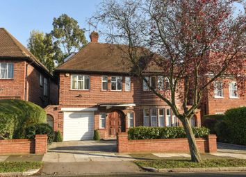 6 bed detached house for sale in Fairholme Gardens, Finchley, London N3