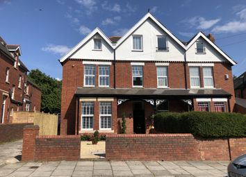 Thumbnail 1 bed flat to rent in Westbourne Road, Penarth