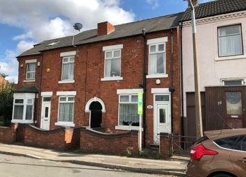 2 bed terraced house for sale in Walker Street, Eastwood, Nottingham NG16