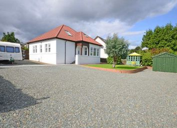 Thumbnail 4 bed bungalow for sale in Clyde Street, Dunoon