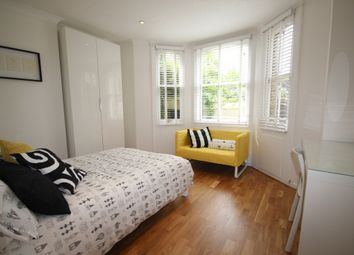 Thumbnail 3 bed flat to rent in Gladstone Terrace, Brighton