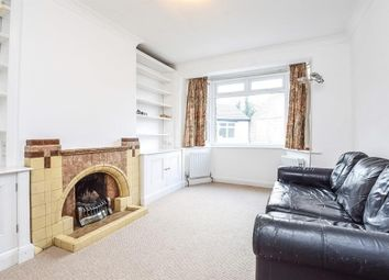 Thumbnail 4 bed property to rent in The Bungalows, Streatham Road, London