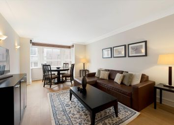 Thumbnail 1 bed flat for sale in Sovereign Court, Wrights Lane, London
