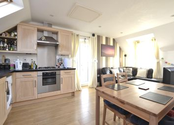 Thumbnail 1 bedroom detached house for sale in Fritillary Mews, Ducklington, Witney, Oxfordshire