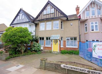 Thumbnail 5 bed terraced house for sale in Holdenhurst Avenue, Finchley