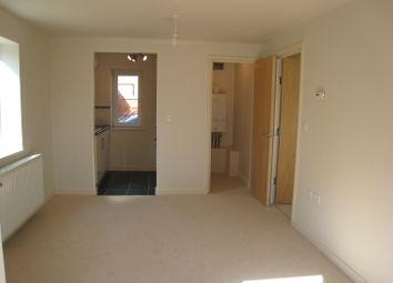 Thumbnail 1 bed flat to rent in Gordon Terrace, Bridgwater
