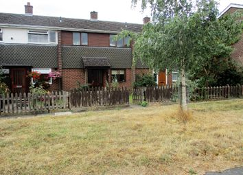 Thumbnail 3 bed terraced house for sale in Gloucester Road, Shrewsbury, Shropshire