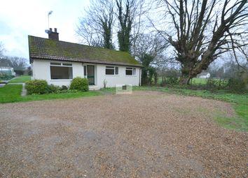 Thumbnail 3 bed detached bungalow to rent in Longcroft Lane, Felden, Hemel Hempstead