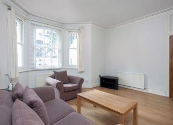 Thumbnail 1 bedroom flat to rent in Crookham Road, London