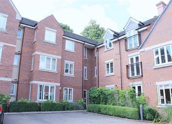Thumbnail 2 bed flat for sale in Heritage Court, Fennyland Lane, Kenilworth