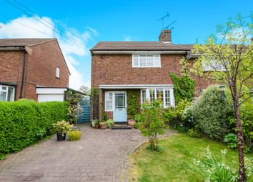 2 bed end of terrace for sale in Jaggards Road