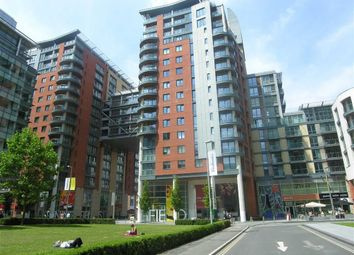 Thumbnail 1 bed property to rent in Leftbank, Spinningfields, Manchester
