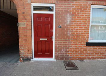 Thumbnail 3 bed flat to rent in Quarrydale, Annesley Road, Hucknall, Nottingham
