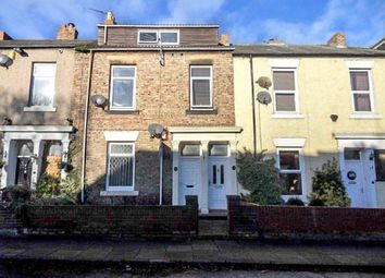 Thumbnail 3 bed maisonette for sale in William Street West, North Shields, Newcastle Upon Tyne, Tyne And Wear