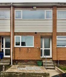 Thumbnail 2 bed terraced house to rent in Woodleigh Road, Newton Abbot