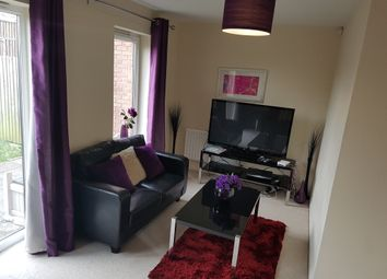 Thumbnail 3 bedroom town house to rent in Fairfield Road, Openshaw, Manchester