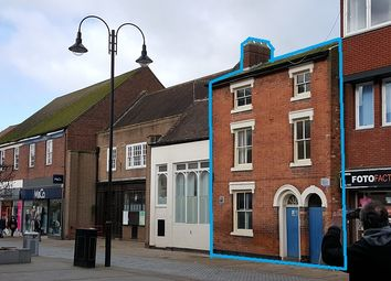 Thumbnail Retail premises for sale in High Street, Bromsgrove