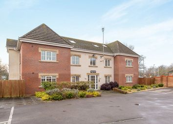 Thumbnail 1 bed flat for sale in Ladybridge Road, Purbrook, Waterlooville