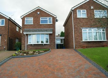 Thumbnail 3 bed property to rent in Marlow Road, Bolehall, Tamworth