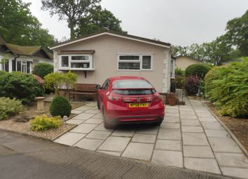 Thumbnail 2 bedroom mobile/park home for sale in Ram Hill, Coalpit Heath, Bristol